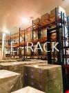 Heavy Duty Pallet Racking System (3) Heavy Duty Pallet Racking System Project Gallery Plastic Tools