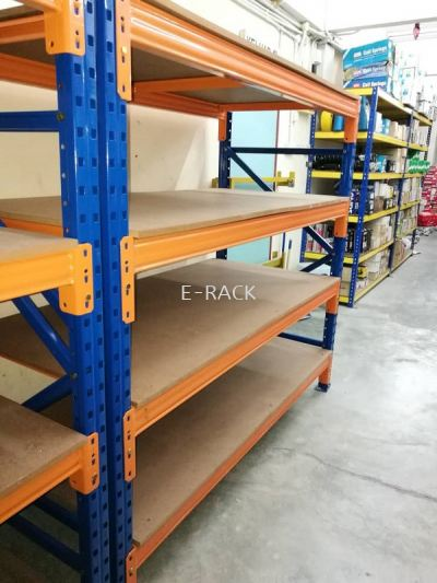 Heavy Duty Racking System (2)