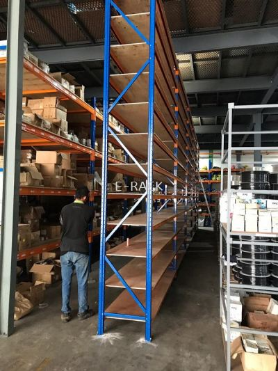 Medium Duty Racking System (2)