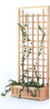 Wall Plant Rack Flower Pot Stand