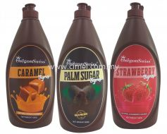 Other Flavor Syrups