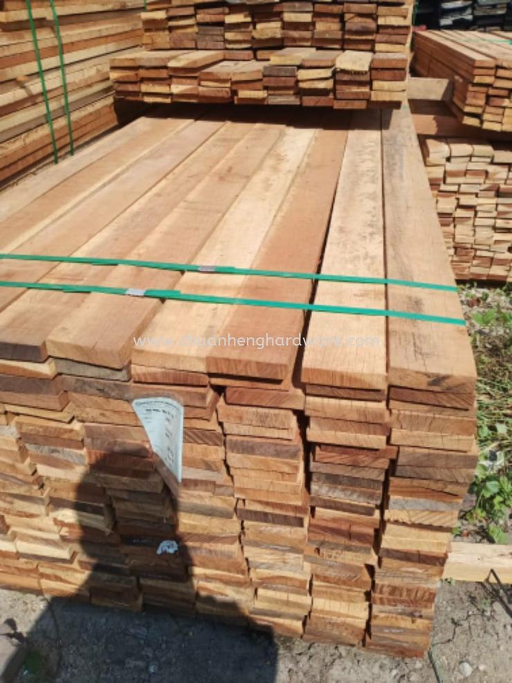kayu timber wood