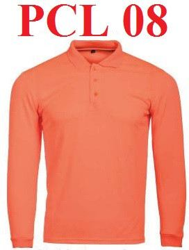 PCL 08 - Neon Orange