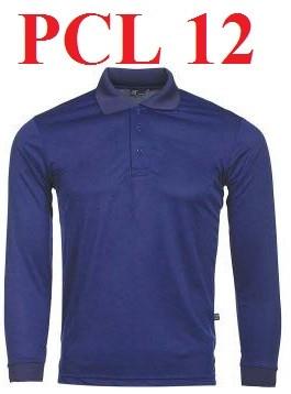 PCL 12 - Navy Blue