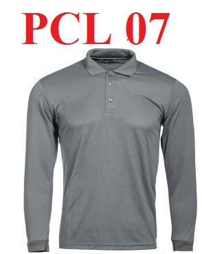 PCL 07 - Charcoal
