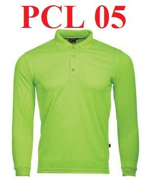 PCL 05 - Neon Green