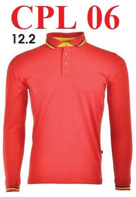 CPL 06 - Red