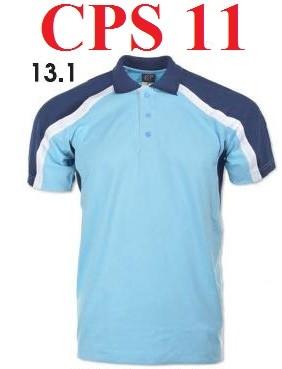 CPS 11 - Sea Blue