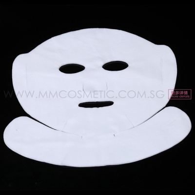 Elastic Double Hanging V Face Mask