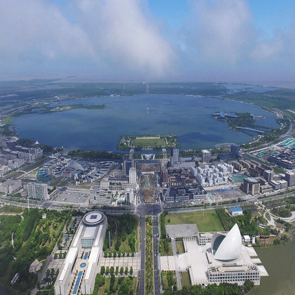 $1.55-bln projects inked at Shanghai FTZ new section Others