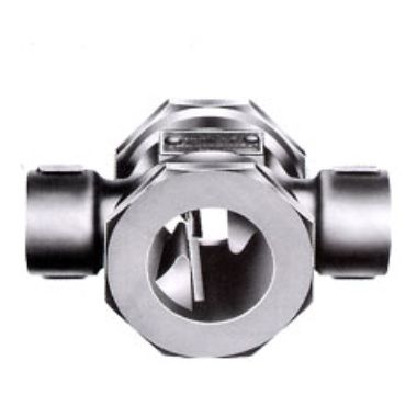 Interflow Double Sight Glass Screw End-NT11