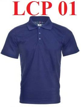 LCP 01 - Navy Blue