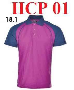 HCP 01 - Purple