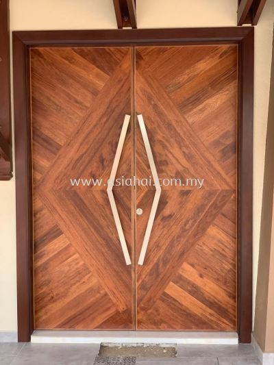 ASH -Art Design Series Door