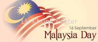 OFFICE CLOSURE FOR MALAYSIA DAY