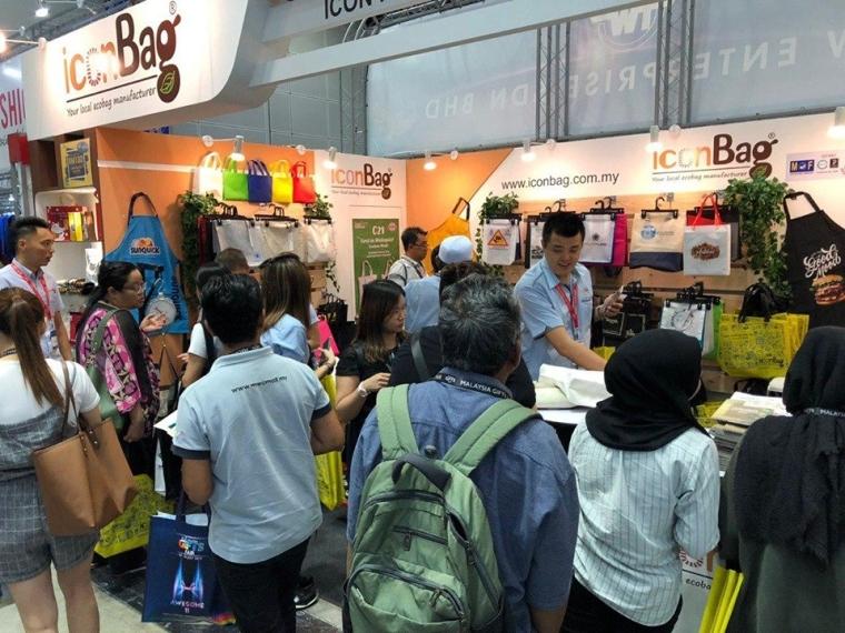 Malaysia Gift Fair 2019
