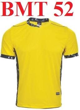 BMT 52 - Black & Yellow