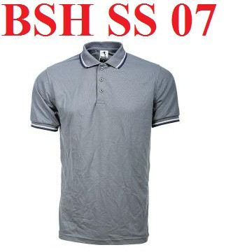 BSH SS 07 - Charcoal