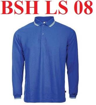 BSH LS 08 - Royal Blue