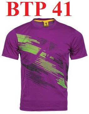 BTP 41 - Purple
