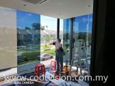 Window Film - 5% Dark Grey