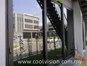 Cool Vision Solar Film Specialist