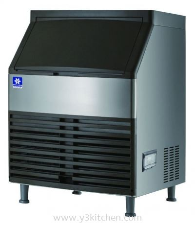 Madison M-280P Cube Ice Machine