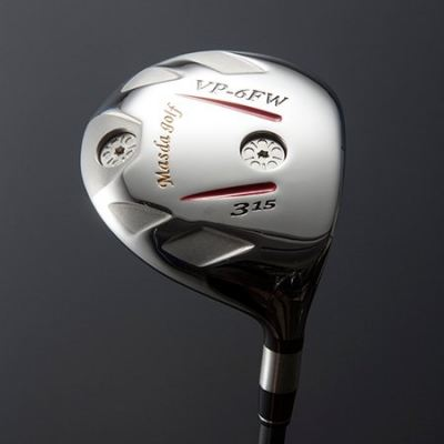 VP-6 FAIRWAY WOOD