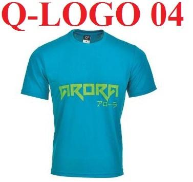 Q-LOGO 04 - Turquoise