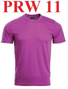 PRW 11 - Purple