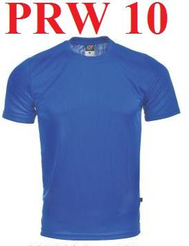 PRW 10 - Royal Blue