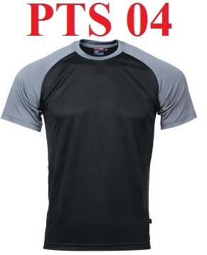PTS 04 - Black & Charcoal