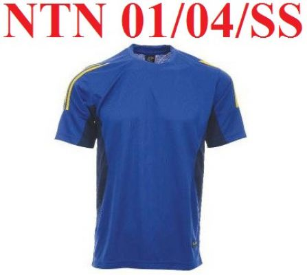 NTN 01/04/SS - Royal Blue