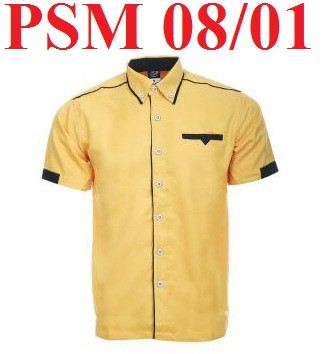 PSM 08/01 - Yellow