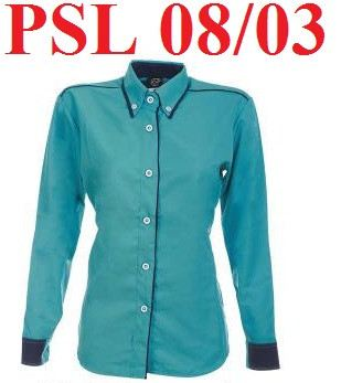 PSL 08/03 - Turquoise