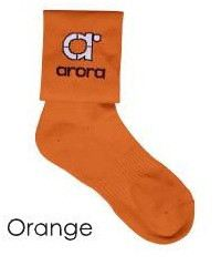 Competition Football (SR&JR) - Orange
