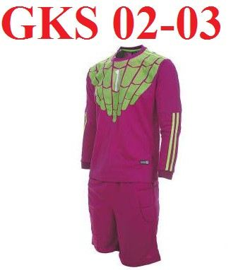 GKS 02-03 - Purple