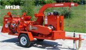 Morbark M12R Morbark Wood Chipper Sales