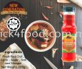 New Generation Thai Sweet & Sour Sauce Soup & Paste