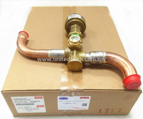 CARRIER ELECTRONIC EXPANSION VALVE (EEV) 00PPG000009900 for 30RB262