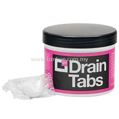 Drain Tabs for Condensate Drain Insplit & Fan Coil (18pcs/Jar)*