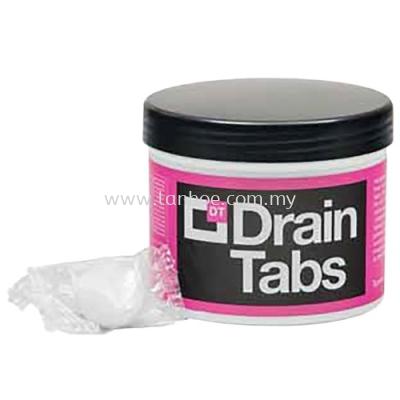 Drain Tabs for Condensate Drain Insplit & Fan Coil (18pcs/Jar)*