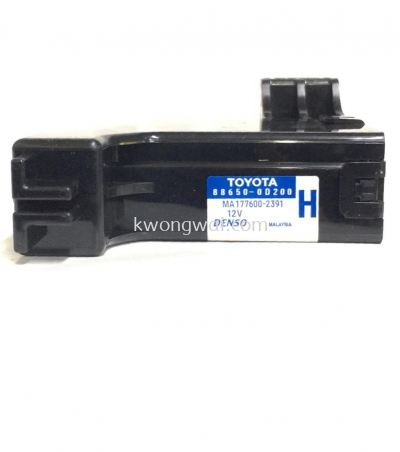 TOYOTA VIOS NCP 93 08 AMPLIFIER 177600-2391 (DENSO)