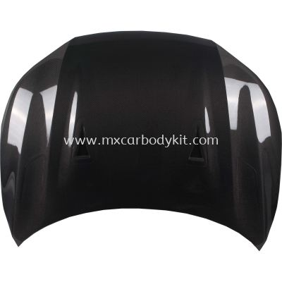 HONDA ACCORD 2013 - 2018 VERSION 9 FRONT BONNET