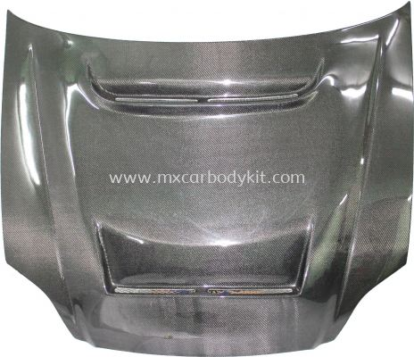 HONDA CIVIC EK FRONT BONNET