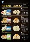 FISHBALL KENKO BRAND Frozen Food