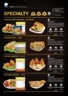 SPECIALTY KENKO BRAND Frozen Food