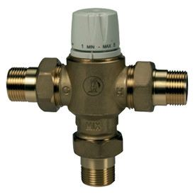 ThermosTaTic Mixing Valve - R156-2