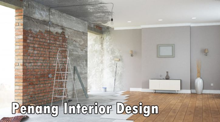 8 Trusted Interior Design / Renovation Penang