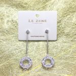 14K DESIGNER EARRINGS【2ND 15%】